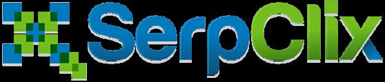 SerpClix Logo