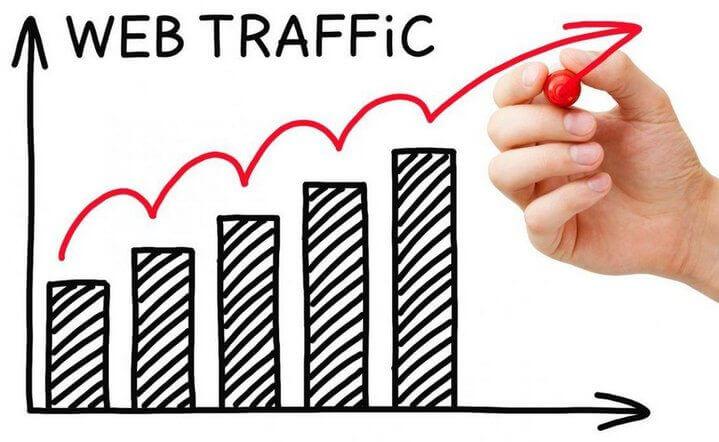 Web Traffic Generator